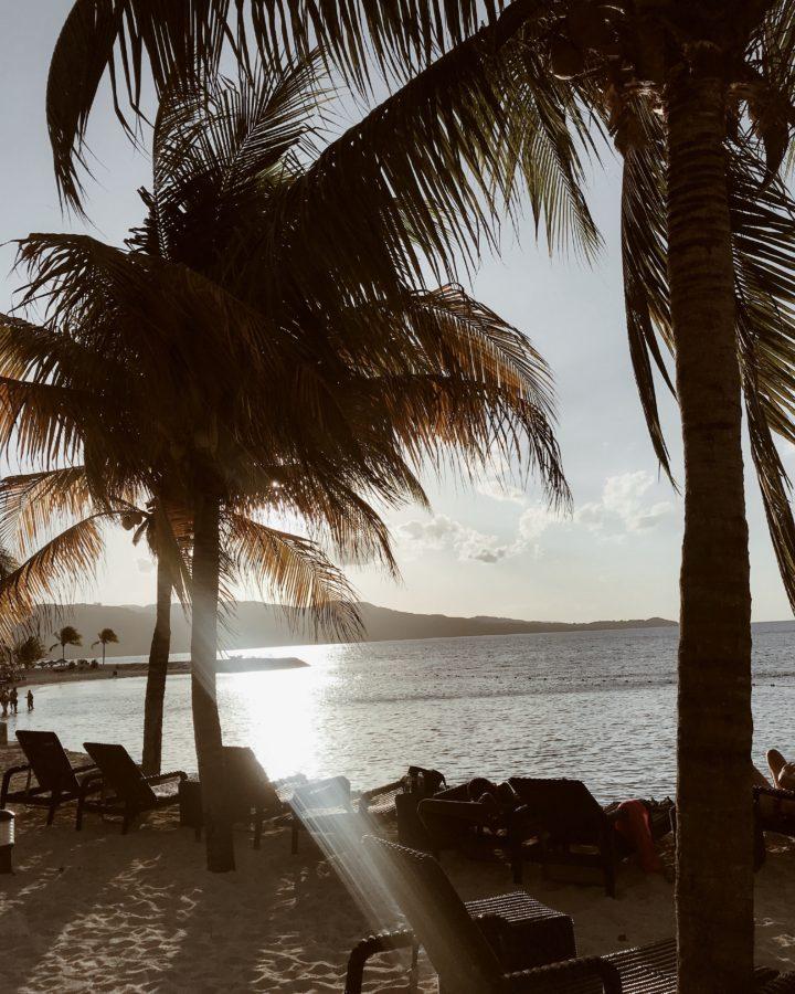 Montego Bay, Jamaica Travel Diary - Chanfetti Blog