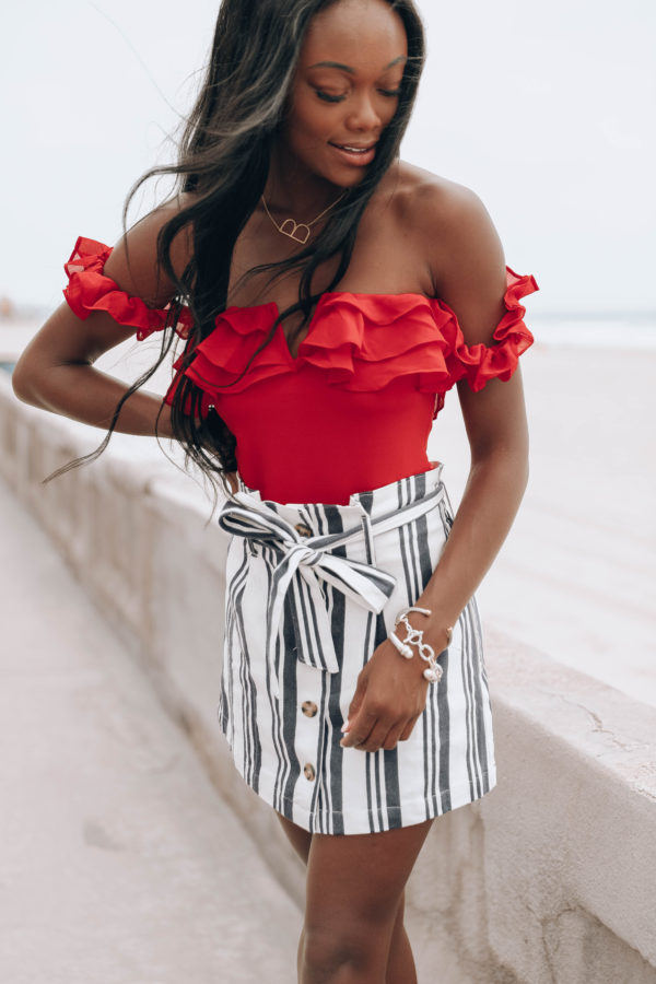 4th of July Outfits and Accessories for Every Occasion - Chanfetti Blog by Brenna Anastasia