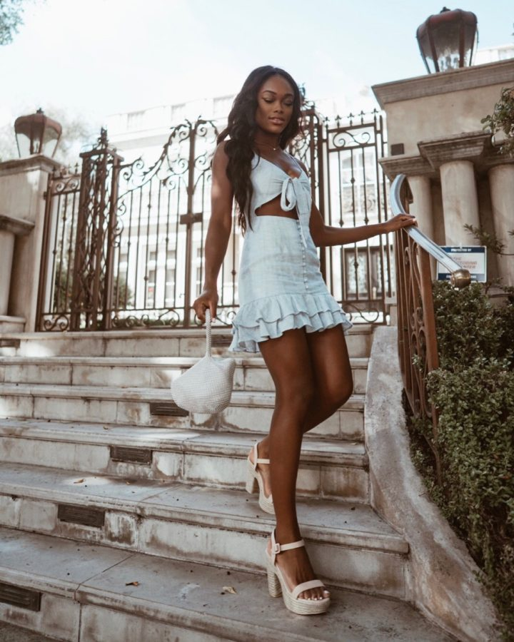 Instagram Roundup June 2019 - Chanfetti Blog Brenna Anastasia