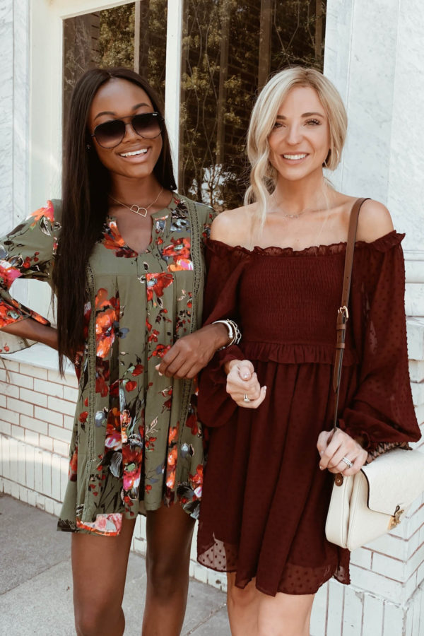 Napa Valley with Shop the Mint Brenna Anastasia, Dani Austin - Chanfetti Blog