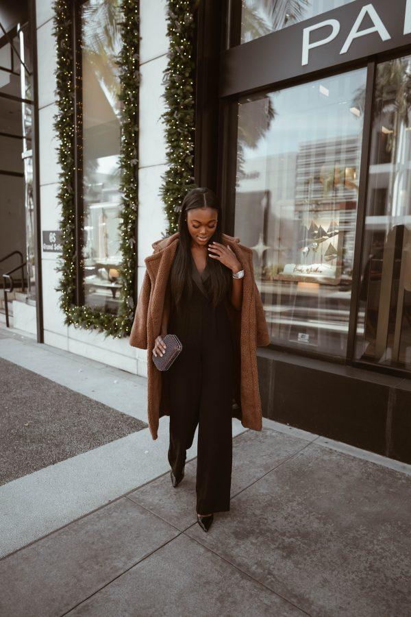 3 Holiday Looks with BB DAKOTA - Brenna Anastasia Blog