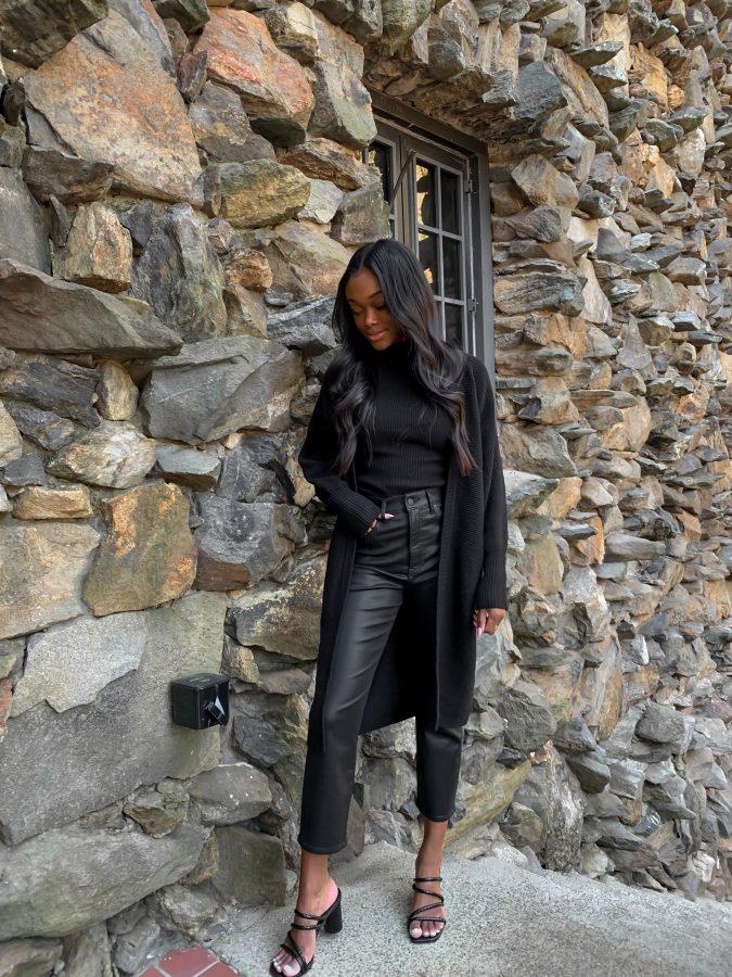 Winter Style - Brenna Anastasia Blog