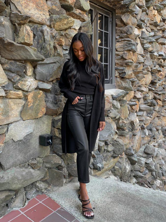 Fall Look - Brenna Anastasia Blog