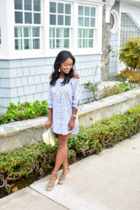 Brenna Anastasia Life and Style Blogger Chanfetti