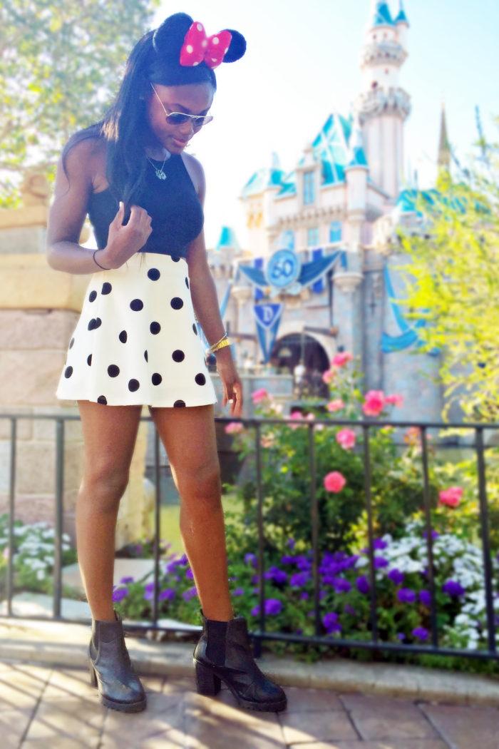 Disneyland Dreaming