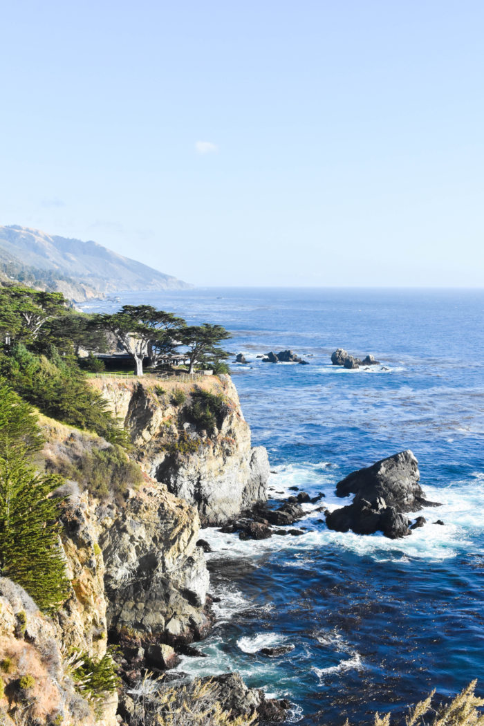 Big Sur, Monterey & Carmel Valley