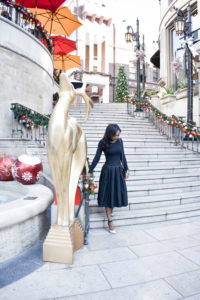 Holiday Party Outfit 2016