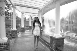Graduation 2016 - Brenna