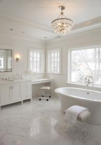 Gorgeous Luxury Bathroom Design Ideas
