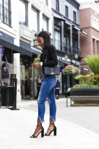 Rodeo Drive Style Series: Casual Chic - Chanfetti