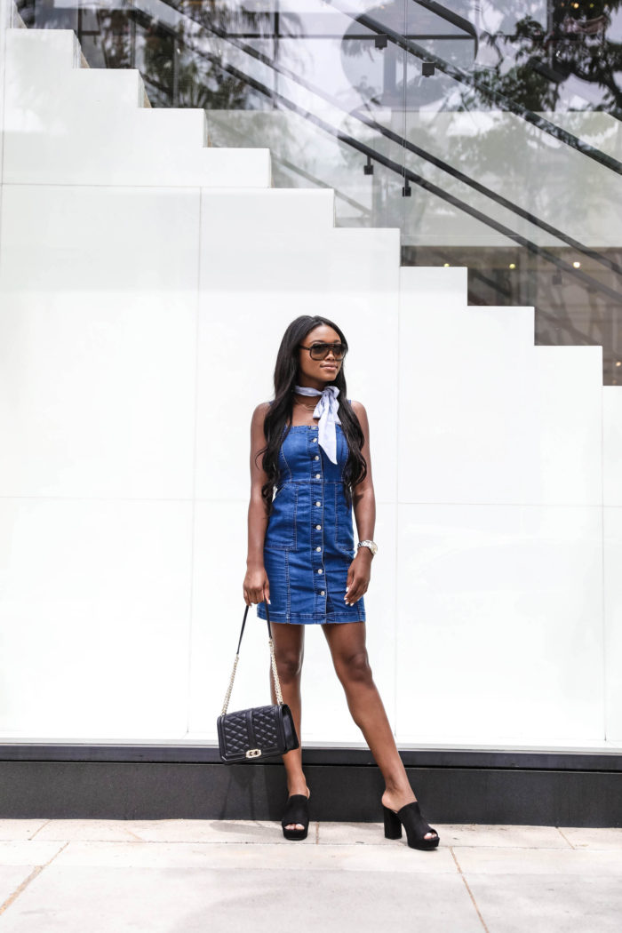 Rodeo Drive Style Series (Part 3): Sophisticated - Chanfetti
