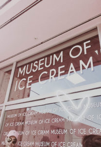 Museum of Ice Cream - Chanfetti