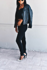 Black Will Forever Be The New Black
