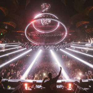 The Guide To A Weekend in Las Vegas Omnia Dj