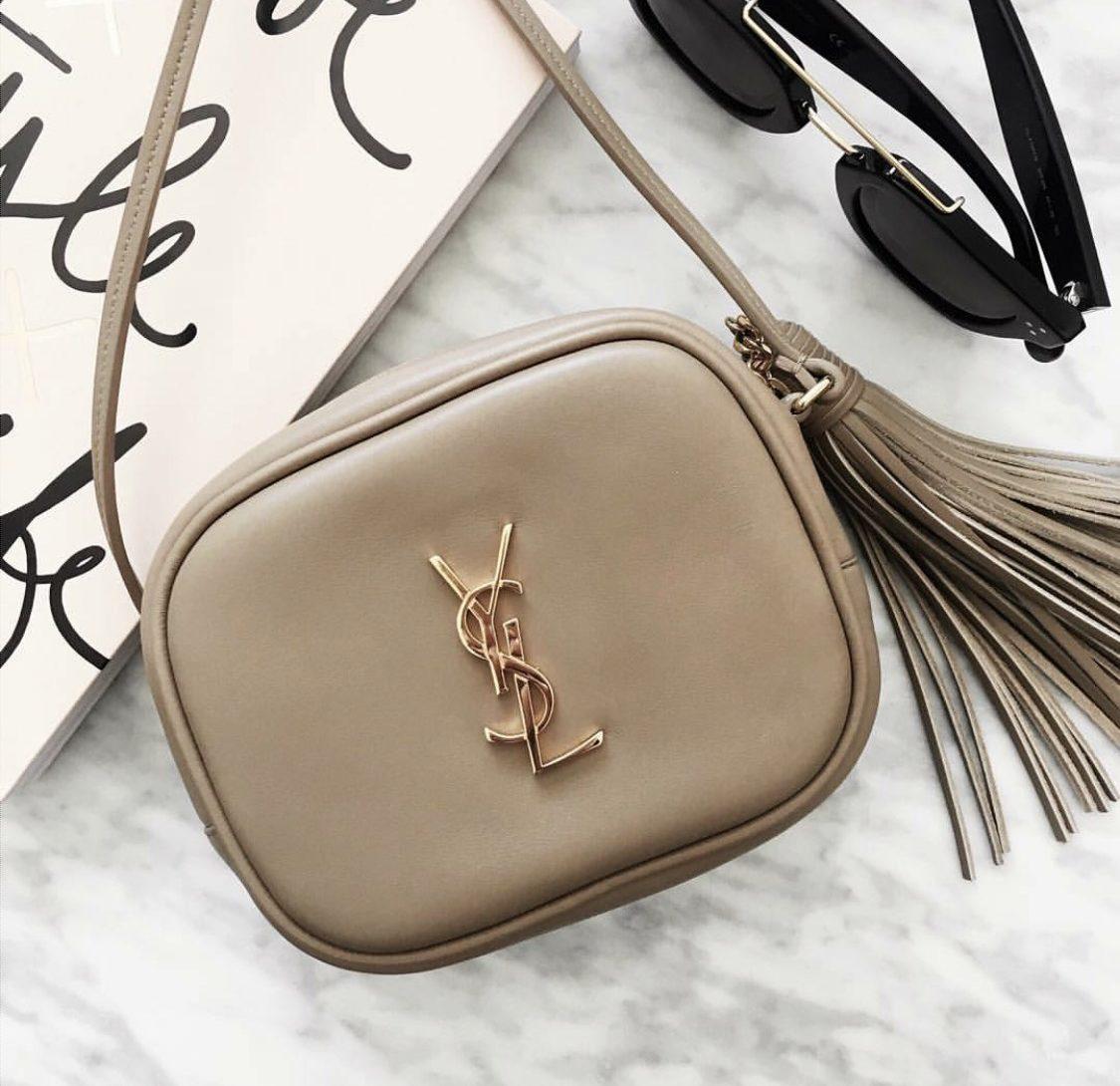 Designer Bag YSL