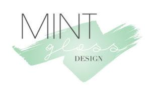 Mint Gloss Design