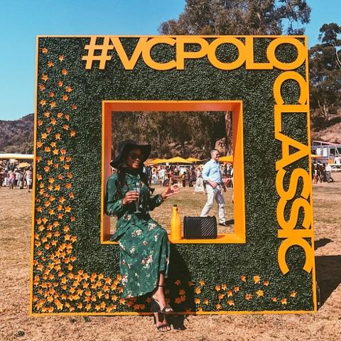 Veuve Clicquot Polo Classic Los Angeles