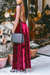 Christmas Eve Dresses 2017