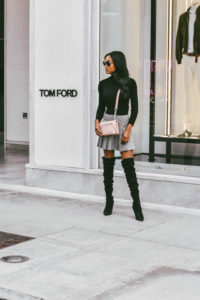 Pleated and Plaid Skirts Under $50
