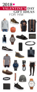Valentine's Day Gift Ideas For Him 2018