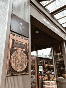 Travel Diary: Seattle - Chanfetti Blog