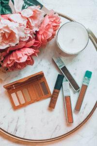 Spring Beauty Faves 2018 - Chanfetti Blog