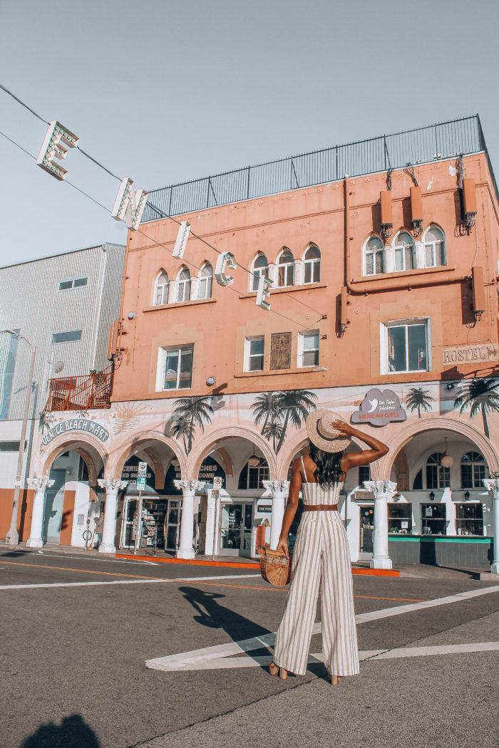 Venice Beach - Chanfetti Blog
