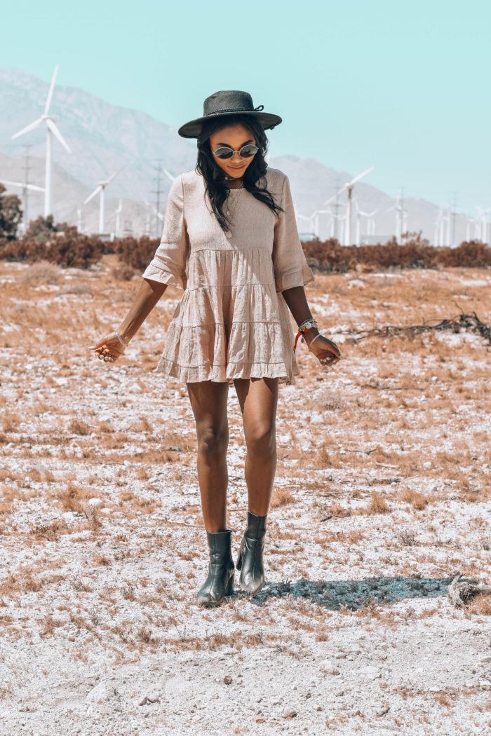 Top 6 Insta-Worthy Spots in Palm Springs