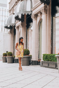 Trend Report: The Yellow Sundress