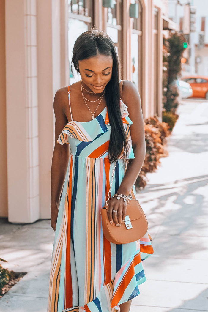 Trend Alert: Bold Stripes - Chanfetti Blog