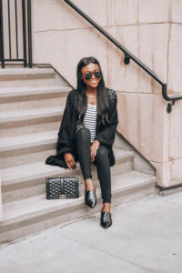 Must-Have Mules and Flats for Fall - Chanfetti Blog