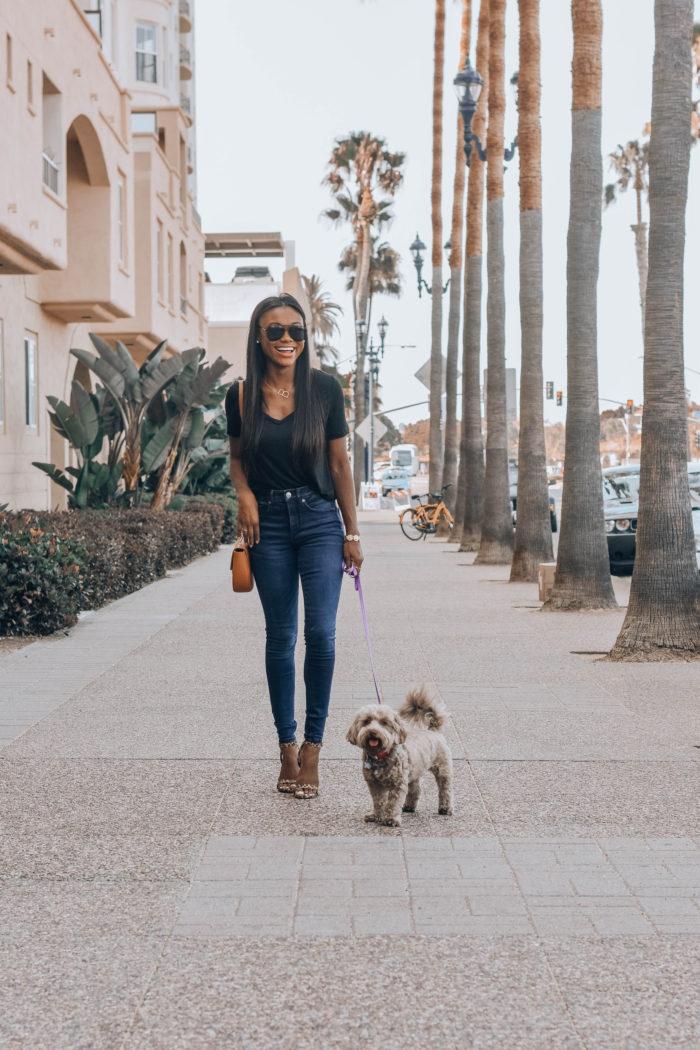 Finding My Perfect Fit - Express - Chanfetti Blog