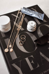 Most-Used Beauty Products