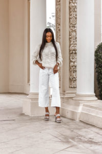 End of Summer Neutrals - Chanfetti Blog
