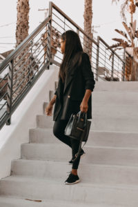 From Day to Night with Cole Haan