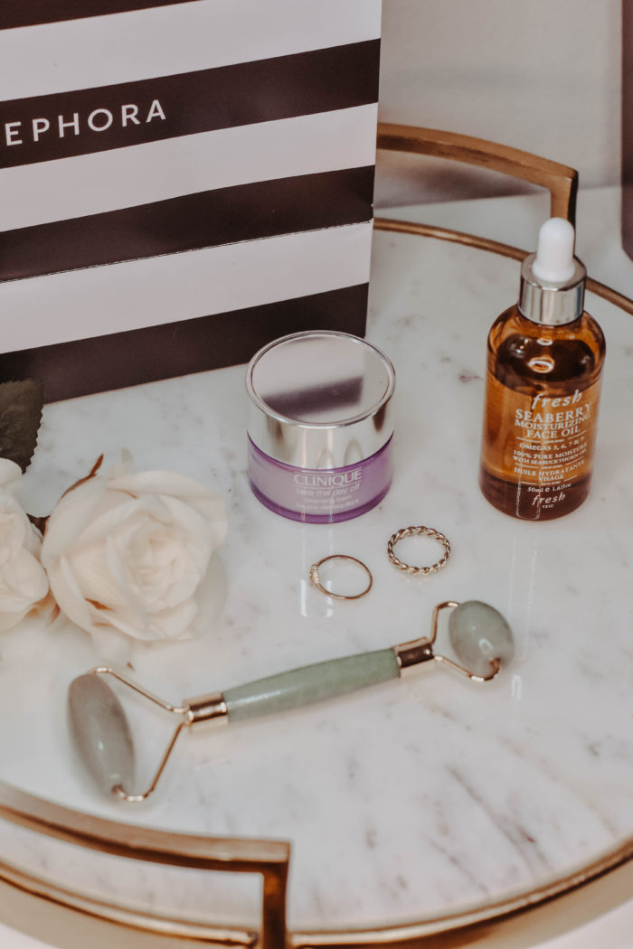 What I Bought from the Sephora Beauty Insider Event: Holiday Bonus