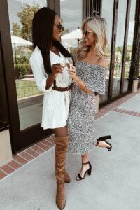 Shop the Mint Brenna Anastasia, Shealeigh Mills - Chanfetti Blog