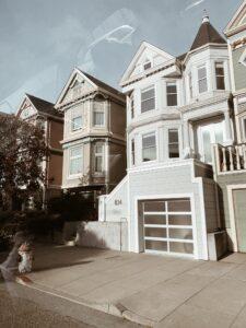 San Francisco Napa Valley with Shop the Mint - Chanfetti Blog by Brenna Anastasia