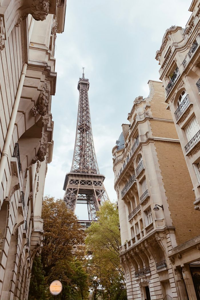 What To Do in Paris - City Guide - Brenna Anastasia