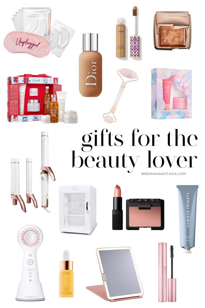 Holiday Gift Guide 2019: For the Beauty Lover