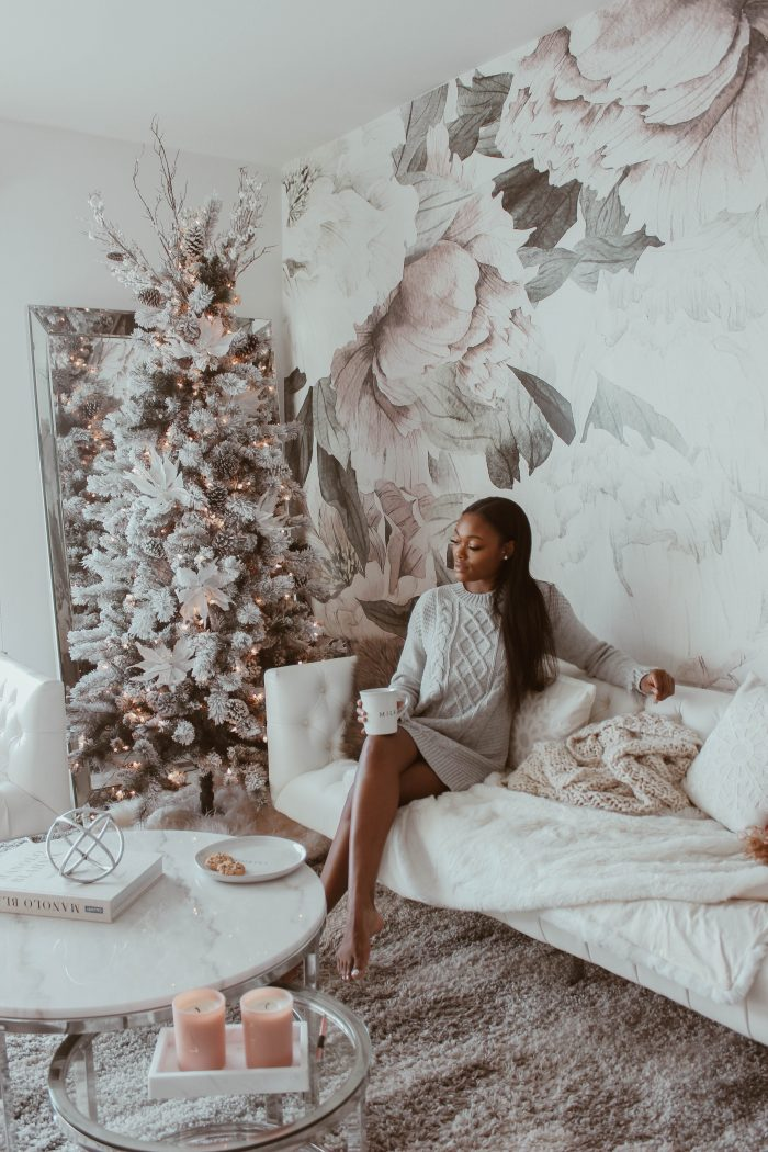 3 Holiday Looks with BB DAKOTA - Brenna Anastasia Blog