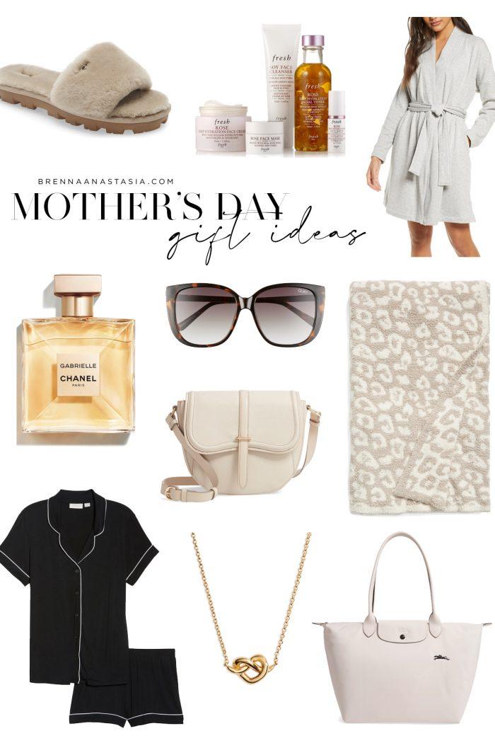 Last Minute Mother's Day Gift Ideas 2020 - Brenna Anastasia Blog