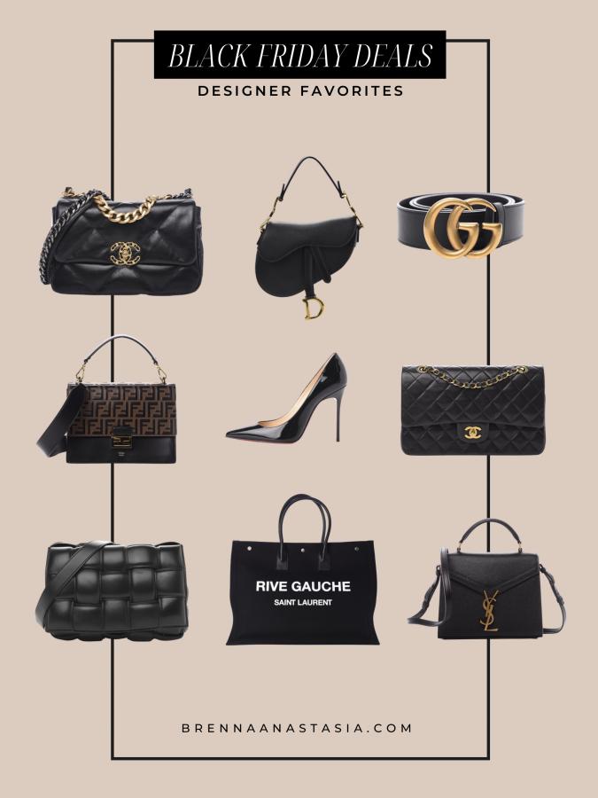 Black Friday Sales I'm Shopping - Designer Favorites - Brenna Anastasia Blog