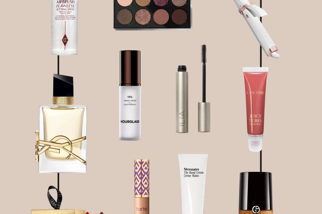 Holiday Gift Guide: Best of Beauty