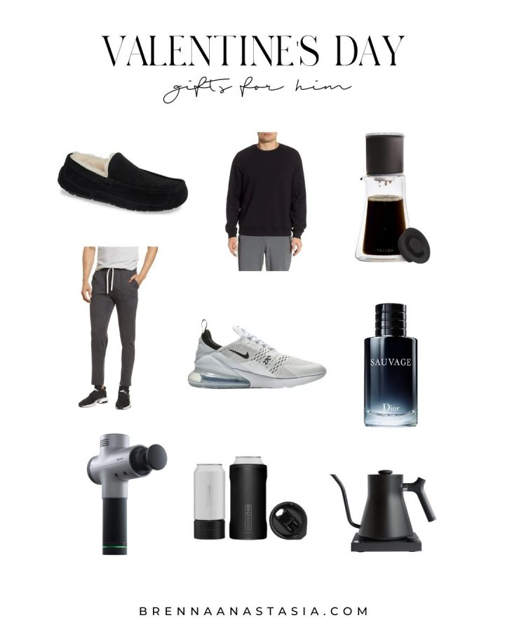 Valentine's Day Gift Ideas for Him 2021