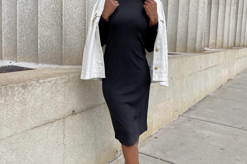 The Versatile Midi Dress You Need This Spring