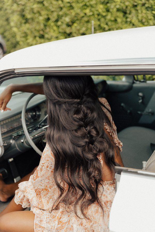 Humidity-Proof Hair Wash Routine - Brenna Anastasia Blog