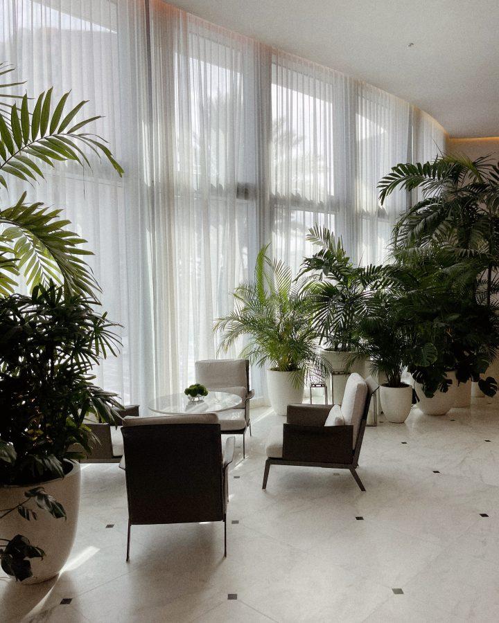 The Miami Beach EDITION - Brenna Anastasia Blog