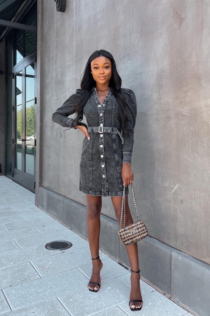 September Outfit Recap - Brenna Anastasia Blog